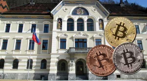 Binance может зайти на банковский рынок приобретя долю в Union Bank из Лихтенштейна