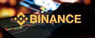 Объем торгов биткоином на криптобирже Binance превышает 40%