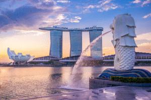 В Сингапуре предложили освободить сделки с криптовалютами от налога на товары и услуги