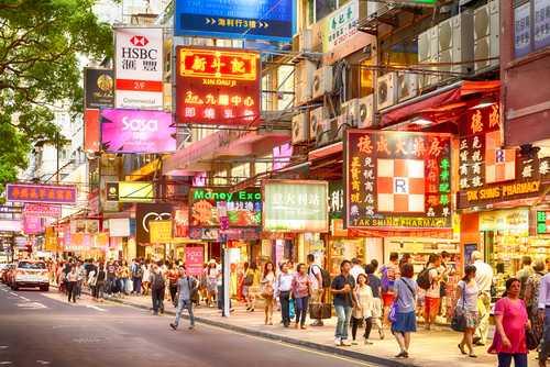 Гонконг представил правила регулирования индустрии криптовалют