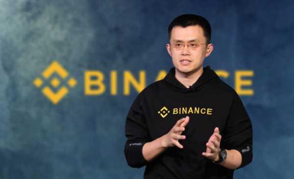 Чанпэн Чжао верит в рост крипторынка в следующем году