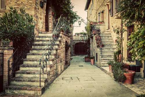 В Италии за криптовалюту можно купить особняк стоимостью около 42 млн долларов