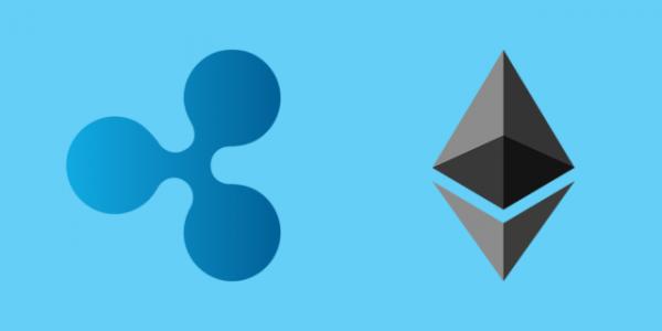 В Ripple заплатят за создание финансового канала между XRP и Ethereum