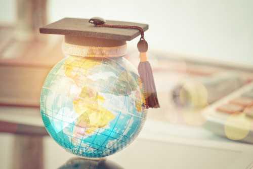 Исследование: 42% ведущих университетов мира читают курсы по блокчейну или криптовалютам