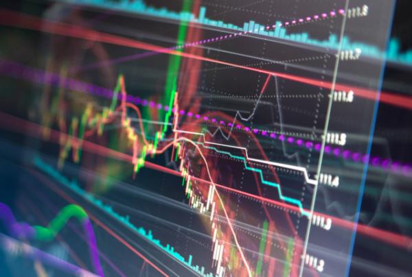 Аналитик предупредил о формировании паттерна «прямоугольник» на графике биткоина