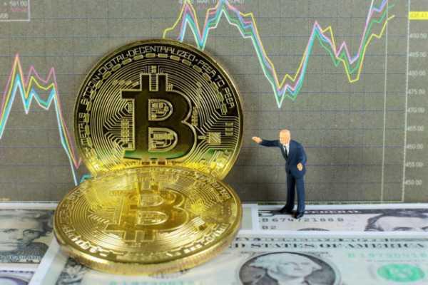Guggenheim Partners повышают прогноз по биткоину, но предупреждают о коррекции