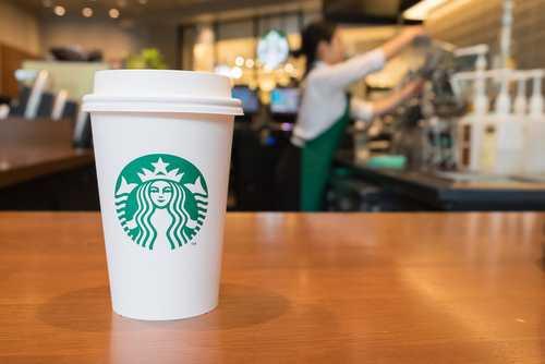 Starbucks не будет принимать оплату в биткоинах