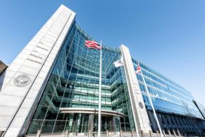 SEC ищет поставщика данных из блокчейнов криптовалют с целью мониторинга рисков
