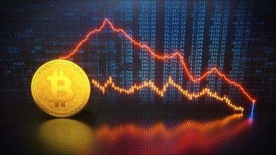 Биткоин удерживает позиции выше $8000 и пытается сломить сопротивление
