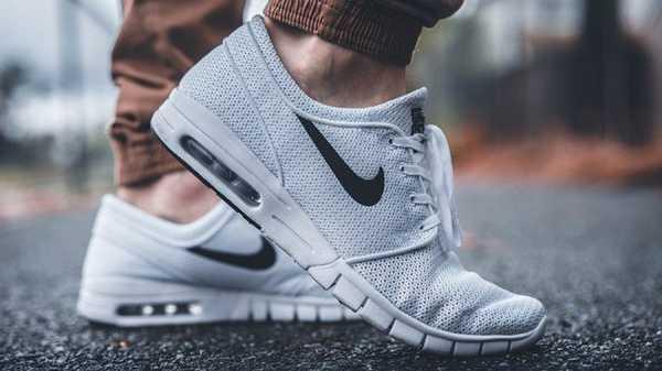 Nike запатентовал систему Cryptokicks для токенизации обуви