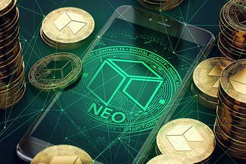 Состоялся релиз NEO-кошелька Neon Wallet 2.0