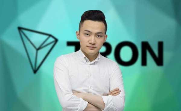 CEO TRON объявил о запуске нового децентрализованного стейблкоина