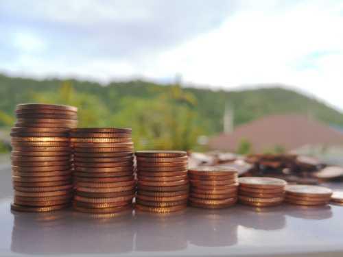 Bitwise обновила индекс Invest 20 и отдала 15,37% корзины криптовалюте Tron