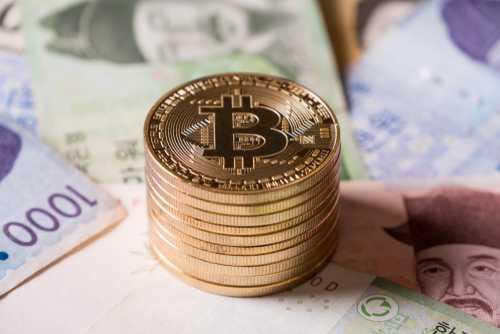 Южнокорейский регулятор призвал срочно принять законы о криптовалютах