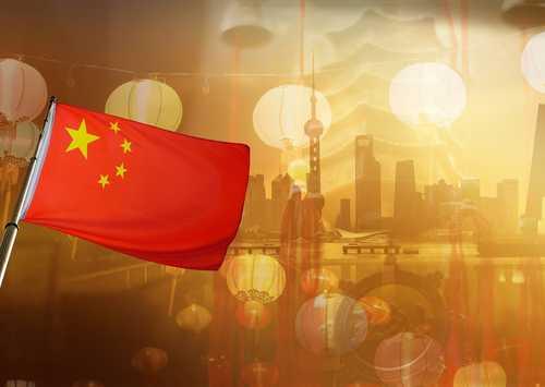 При поддержке правительства в Китае создан блокчейн-фонд с капиталом 1,6 млрд долларов