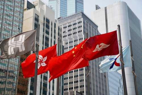 Гонконгская фондовая биржа: К сфере блокчейна следует применять действующие законы о ценных бумагах