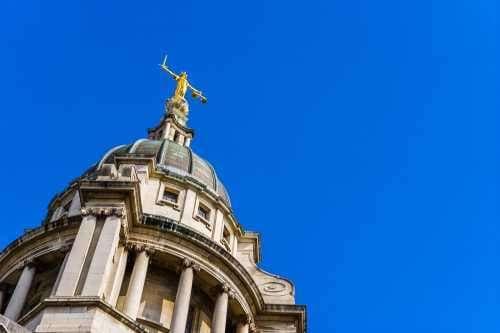 Министерство юстиции Великобритании будет использовать блокчейн для работы с цифровыми доказательствами