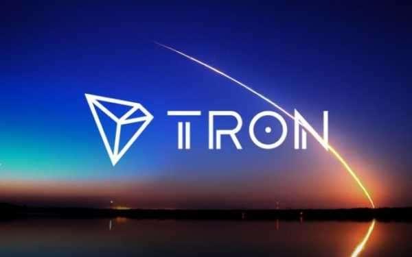 Сеть Tron обработала рекордное количество транзакций
