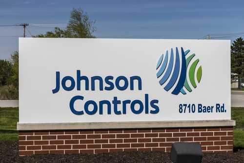 Civic предоставит идентификационное блокчейн-решение американской корпорации Johnson Controls