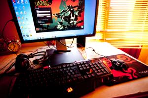 Майнер использовал данные основателя Riot Games для покупки вычислительных мощностей на $5 млн
