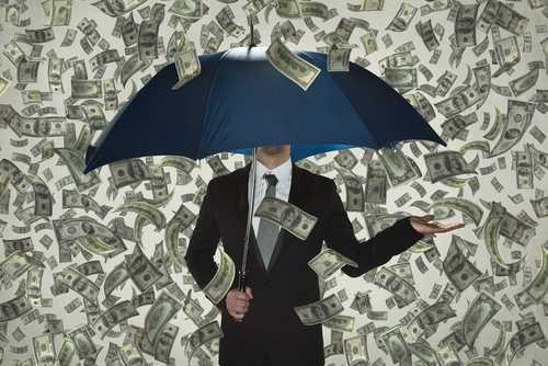 Устроивший «денежный дождь» гонконгский крипто-миллионер оказался известным мошенником