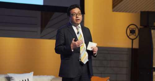 Том Ли прогнозирует к концу года рост биткоина до $25 000