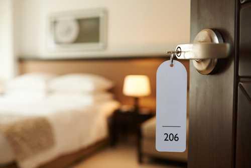 В Китае открылся отель, принимающий к оплате Ethereum