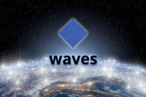 Смарт-контракты Waves интегрированы в облачную платформу Microsoft Azure