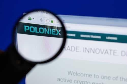 Circle представила новое приложение для биржи Poloniex и рассказала об успехах платформы