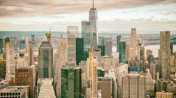 Сенат Нью-Йорка рассматривает запрет оплаты выкупа хакерам в криптовалютах