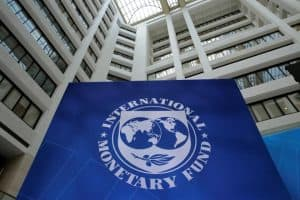 МВФ признает возможность замещения фиатных валют биткойном, в качестве всемирной единицы расчетов