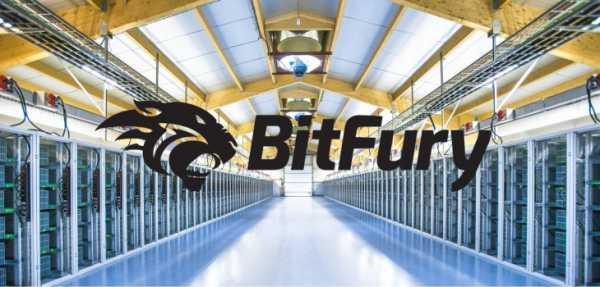 Bitfury откроет новые майнинговые центры в Парагвае