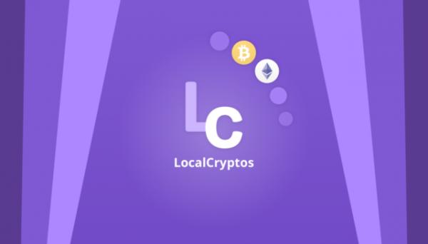 У площадки LocalBitcoins появился конкурент