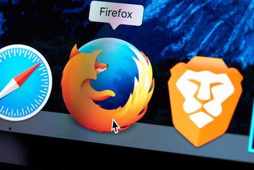 Firefox начнёт блокировать скрипты для скрытого майнинга криптовалют