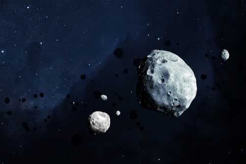 Стартап ConsenSys купил компанию, планирующую добывать ископаемые на астероидах