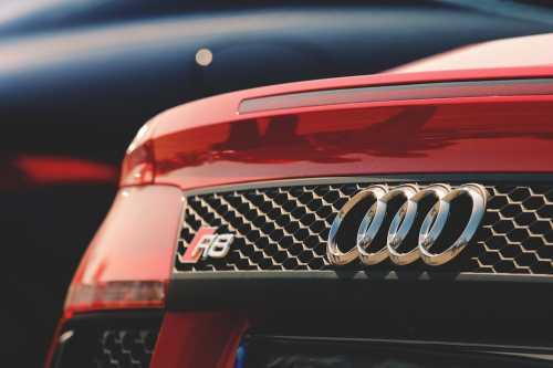 Audi и IOTA представят новое решение для электромобилей