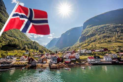 Центральный банк Норвегии рассматривает возможность выпуска собственной цифровой валюты