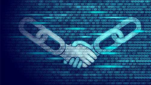 """Nasdaq воспользуется технологией Microsoft Azure при создании """"блокчейна блокчейнов"""""""