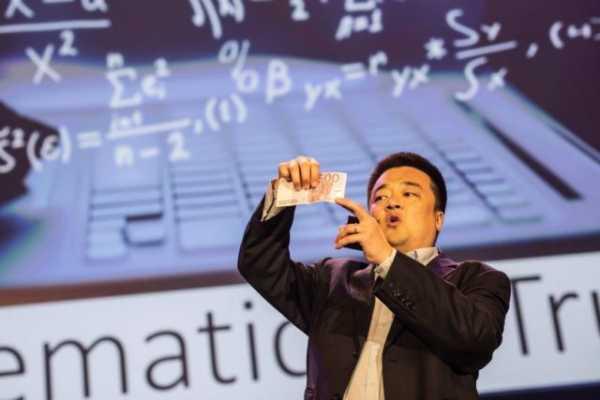 Бобби Ли: Биткоин вырастет до $500 тысяч к 2028 году