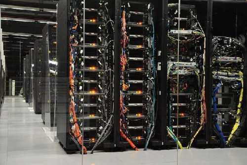 В Исландии украли 600 компьютеров для майнинга биткоинов