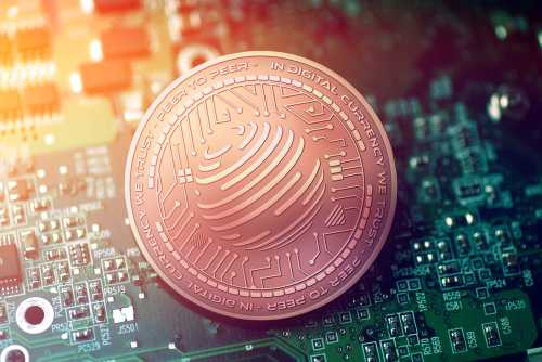 Министерство национальной безопасности США предоставило грант криптовалютному проекту Factom