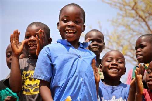 Ripple участвует в благотворительной акции Мадонны по сбору средств для детей Малави