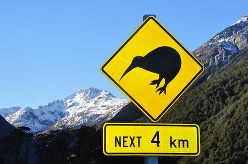 Сайт фейковых новостей использовал премьер-министра Новой Зеландии для рекламы биткоин-стартапа