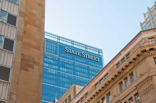 Банк State Street: Мы видим интерес, но не видим спроса на крипто-кастодиальные решения