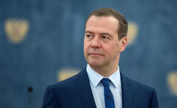 Дмитрий Медведев высказался по поводу регулирования цифровой отрасли в РФ