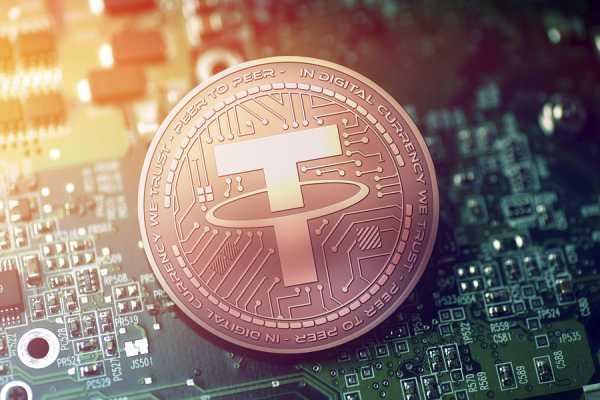 Эмиссия 500 млн. токенов Tether не смогла оказать влияние на крипторынок