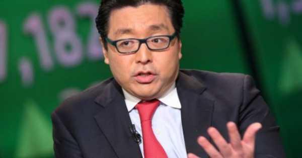 Том Ли назвал факторы, которые повлияли на рост биткоина