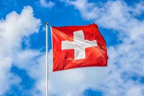 Швейцария рассматривает возможность выпуска государственной криптовалюты
