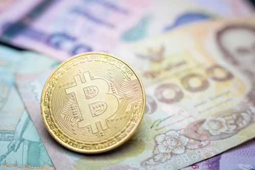 В Таиланде вступает в силу криптовалютное законодательство