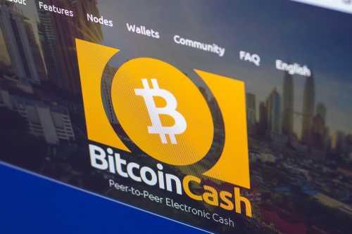 Стоимость Bitcoin Cash подбирается к отметке в $1000 в преддверии хардфорка